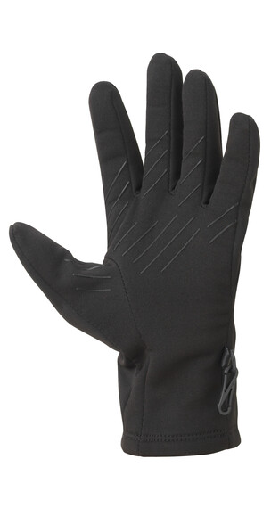 Marmot Connect Softshell Gloves Black